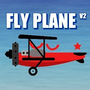 Image Fly Plane