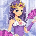 Anime Princess Dress Up