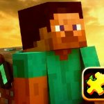 Minecraft Puzzle Time