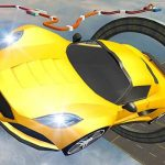 Mountain Climb: Stunt Racing Game