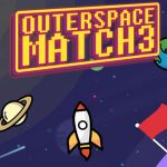Outerspace Match 3