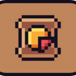Pixel Gold Clicker